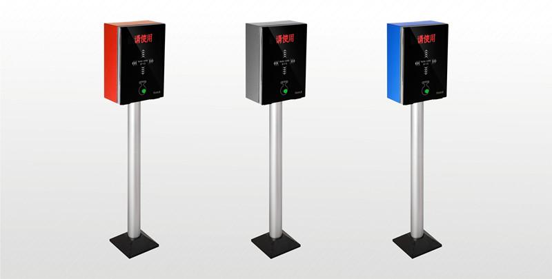 基本型出入口控制机