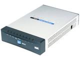 CISCO RV042非模块化,VPN路由器