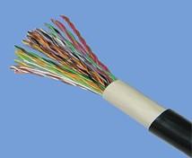 大对数线缆( HYA 室外充气)