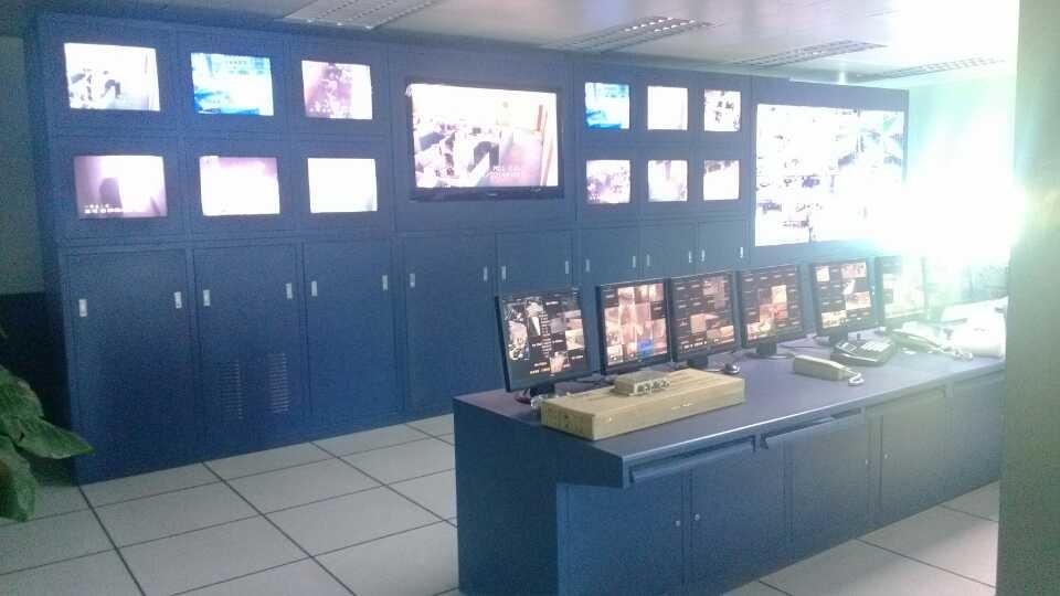 玉林宏进市场监控系统改造售后维护维修